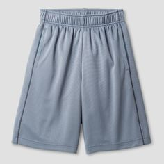 Boys' Activewear Shorts