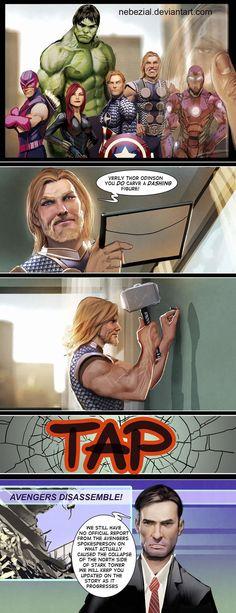 20 Wacky Superhero Doodles   moviepilot.com
