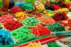 Candy Candy Candy Candy. Can i plzzzzz live there???