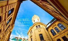 IVÁNYI AURÉL photography: Szegedi Városháza