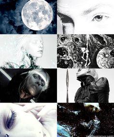 "Guardians of Childhood: Nightlight - ""Nightlight had always known that taking…"