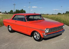 67 Nova, Lefty Guitars, General Motors Cars, Chevy Nova, Chevrolet Camaro, Monte Carlo, Old Cars, Mopar, Supercars
