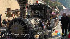 Croatia - Kostajnica on ULocaliZ, your video travel guide!