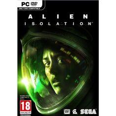 Alien Isolation CD Key Serial Key http://www.gamescdkey.com/alien-isolation.html  #alienisolation #cdkey #pcgames