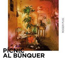 """#MUSICA #ARTE #CANTAUTOR #CROWDFUNDING """" Primer disc de Roger Puig - """"Pícnic al búnquer"""" """"  Edició i disseny del disc """"Pícnic al búnquer"""", que sortirà el setembre de 2016. I concert de presentació del disc el dimarts 13 de setembre a la sala Apolo 2 de Barcelona amb tots els músics que hi han participat. Crowdfunding verkami: http://www.verkami.com/projects/15330-primer-disc-de-roger-puig-picnic-al-bunquer/"""