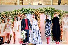 Nere Ku Manila Fashion Show by iamdencio Philippine Fashion, Bridesmaid Dresses, Wedding Dresses, Manila, Fashion Show, Bridesmade Dresses, Bride Dresses, Bridal Gowns, Weeding Dresses