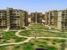 Dunes Real Estate Egypt: Flat for Sale in Madinati  38
