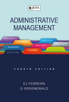 Download Administrative Managemen 4th Edition Pdf e-Book
