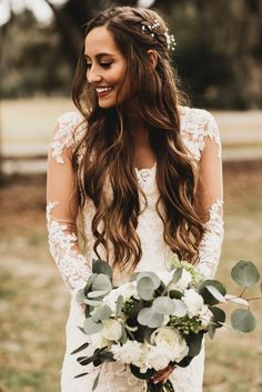 Cozy Cute Florida Wedding at Bramble Tree Estate
