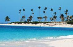 The Bahamas! They look soooo pretty!!!