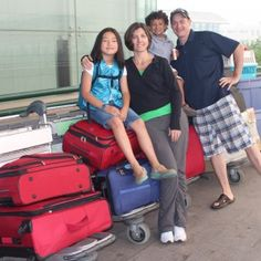 Leaving Well: 10 Tips for Repatriating with Dignity (pinning for an eventuality that will hopefully not happen for a long time)