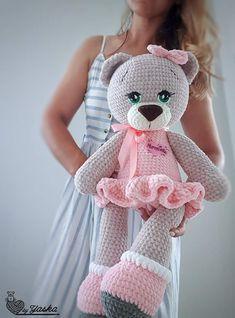 Crochet Amigurumi, Crochet Teddy, Crochet Bear, Cute Crochet, Amigurumi Doll, Crochet Dolls, Crochet Bunny Pattern, Granny Square Crochet Pattern, Crochet Patterns Amigurumi