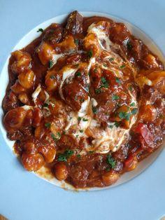 Hungarian Goulash - World Food Tour