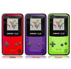 These are awesome phone cases!