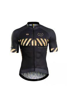 cool bike jersey