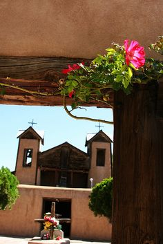 Church at Chimayo
