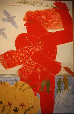 Greek Paintings, Ancient Myths, Legion Of Honour, Mythology, Modern Art, Folk, Fine Art, Abstract, Artwork