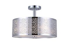 CANARM ISF543A03CH Piera 4-Light Semi-Flush Mount with Crystal, Chrome, http://www.amazon.com/dp/B00O2DWTXW/ref=cm_sw_r_pi_awdm_XBkuvb0BRZ7T3