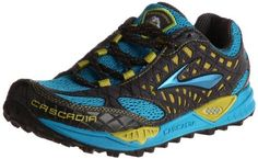 Brooks Men's Cascadia 7 Trail Running Shoes