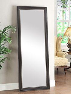 "Full Length Leaner Mirror (64""x20"", Black) Hans&Alice https://www.amazon.com/dp/B01N47AFQH/ref=cm_sw_r_pi_dp_x_9uOAyb2VV0Z3W"