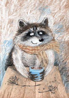 Уютные сказки от Дианы Лапшиной
