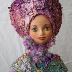 doll for Kelly