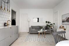 Grey apartment | floorplan Follow Gravity Home: Blog -...