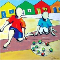 Ivan Cruz, artista plástico, nasceu em 1947 nos subúrbios do Rio de Janeiro, e brincava pelas ruas de seu bairro como toda criança… Apesar de amante da Arte, enveredou-se pelo caminho do Dire… Ivan Cruz, Art N Craft, Old Toys, Smurfs, Art For Kids, Disney Characters, Fictional Characters, Alice, Education