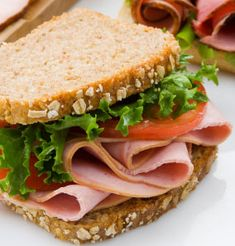 Best Lunch Meat Brands for Better Sandwiches by Biggest Loser Resort