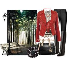 """a time for a rest"" by chouchou-luppe on Polyvore"
