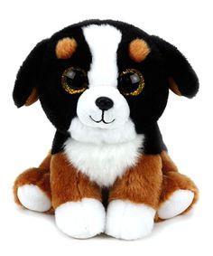 Roscoe Beanie Baby Beanie Baby Dog 3f7448c25940