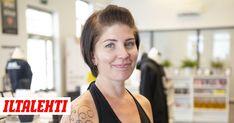 Jenni Timoska suivaantui työhönsä ja pisti kirosanat firmansa tuotteisiin. Nopea menestys yllätti täysin. Fiat 600