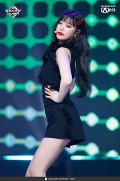 Photo album containing 35 pictures of (G)I-DLE Oh My Girl Yooa, New Girl, South Korean Girls, Korean Girl Groups, Jiu Dreamcatcher, Le Net, Soo Jin, Fandom, Korean Wave