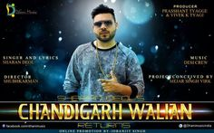 Chandigarh Walian Return is new song of Sharan Deol from his new album. Lyrics is written by Sharan deol Himself. Music is composed by one and only Desi Crew. Download and Listen New Punjabi songs from Direct links without Paying a penny. Enjoy all Latest Punjabi Songs online from Safe and Secure Links.