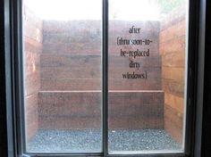DG Style: Pretty Basement Window Wells