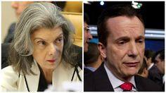 Ministra quer URGÊNCIA para cassar Russomano http://cristalvox.com/ministra-quer-urgencia-para-cassar-russomano/