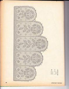 Filets, Filet Doilies, Etcetera; Sep 10, 2011 - lee ann hamm - Picasa Web Albums
