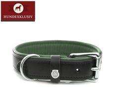 Otto Schumacher Halsband Classic  Wenn Qualität und Design beim Hundezubehör zu Ihren Ansprüchen gehören, wird das Otto Schumacher Halsband Classic Sie begeistern. Die Nobel Sattlerei OS verwendet nur feinstes Leder für das exklusive Hundezubehör.