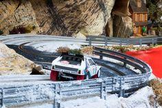 Ultima vuelta » » Lancia Delta S4 Rally de Montecarlo 1986