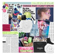 """""""✩; all my friends are heathens / collab w/ kaitlin! —"""" by cosmic-qveen ❤ liked on Polyvore featuring art, cosmicmagazine and cosmiccollabs"""