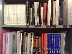 Las obras completas de Erich Fromm.