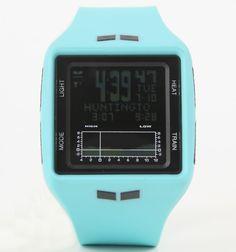 Click Image Above To Buy: Mens Vestal Watches - Vestal Brig Seafoam Watch
