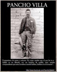 """DOROTEO ARANGO """"PANCHO VILLA"""": GENERAL REBELDE DE LA REVOLUCIÓN MEXICANA"""
