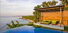 Beach Front Villa in #Uluwatu http://www.balilocations.com/fr/villas/uluwatu/bvji806