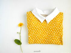 Polka Dot Top, My Style, Fabric, How To Wear, Gallery, Women, Shapes, Colors, Tejido