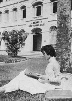 Icons of Old Saigon: The Lost Paris Foreign Missions Society Chapel - Saigoneer