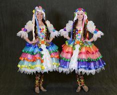 Style Snapshot: 'Disney Festival of Fantasy Parade' Costumes