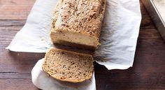 Kokosmehl Brot Rezept