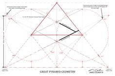 The Great Pyramid of Giza stands alone as an enigma in time and this incredible structure has long defied explanation.