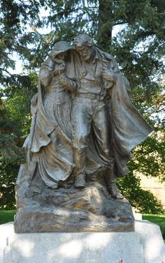 Mormon Pioneers | Mormon Pioneer Cemetery